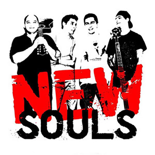 The New Souls